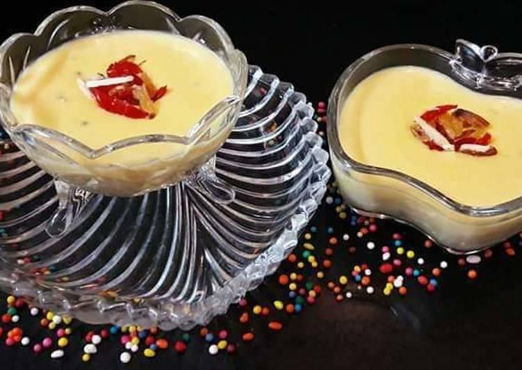 Recipe of Perfect Sweet Corn Kheer