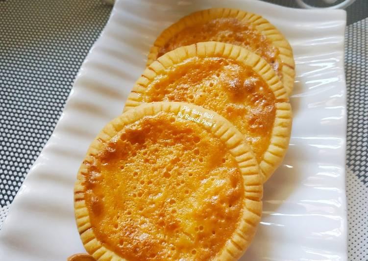 Pie Susu Khas Bali By Bunda Pure's