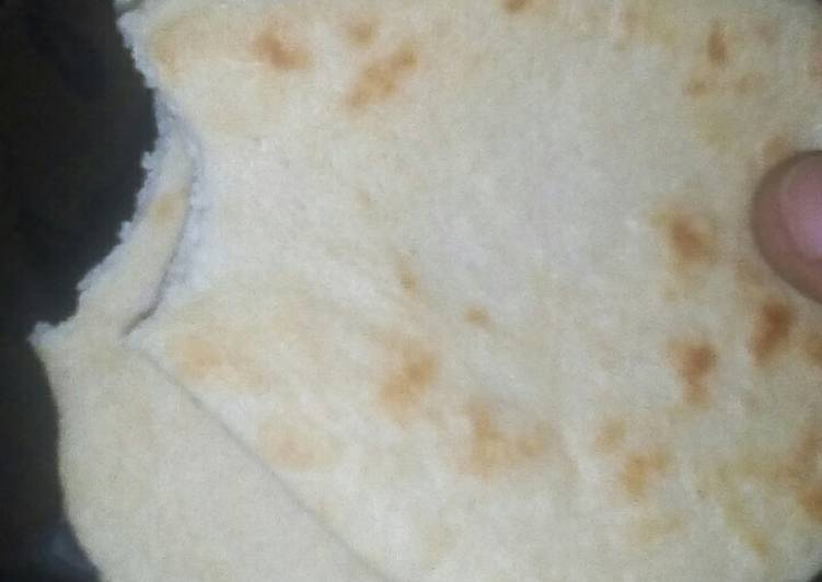 Roti(Indian bread)