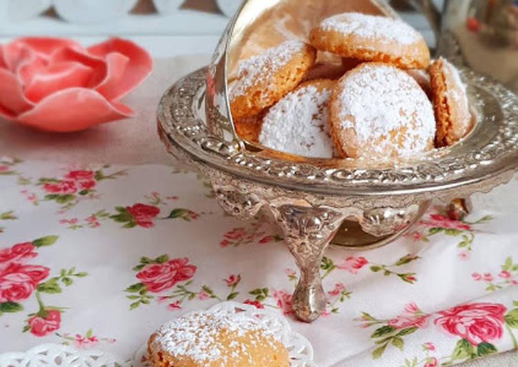 Comment pour Faire Fait maison Macarons de nancy