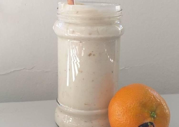 Simple Way to Make Award-winning Homemade Yoghurt Drink