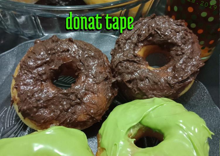 Donat Tape