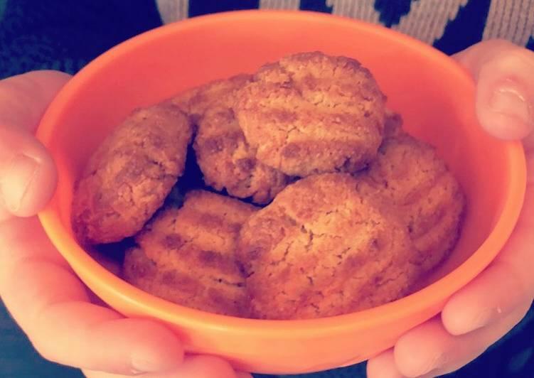 Baby's biscuit