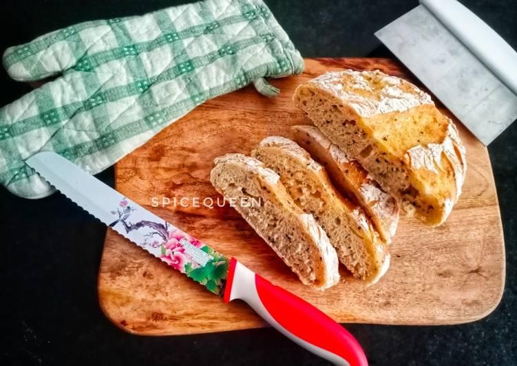 How to Make Award-winning Sourdough Bread