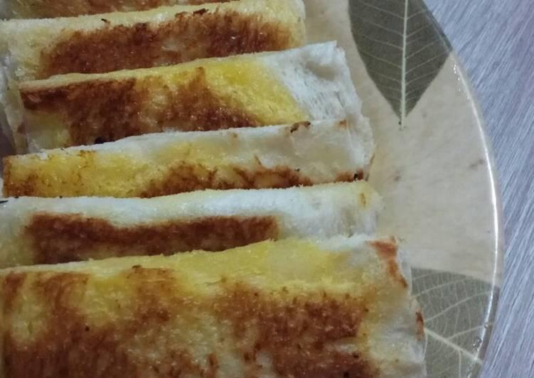 Resep Roti Corned Beef – Enak gak pake ribet Paling Top