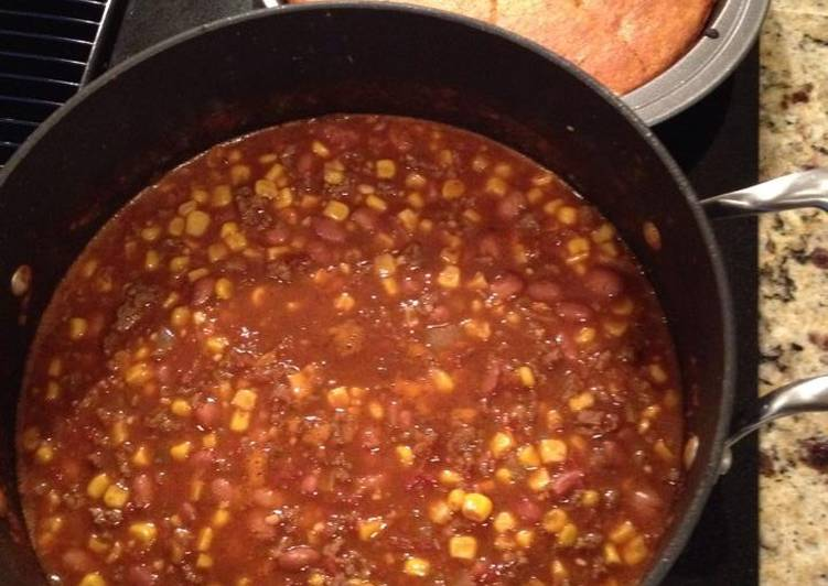 Taco Soup, Helping Your Heart with Food