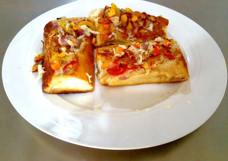 10 Minute Steps to Prepare Favorite French Toast