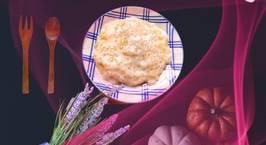 Hình ảnh món Chè chuối đậu xanh nước cốt dừa