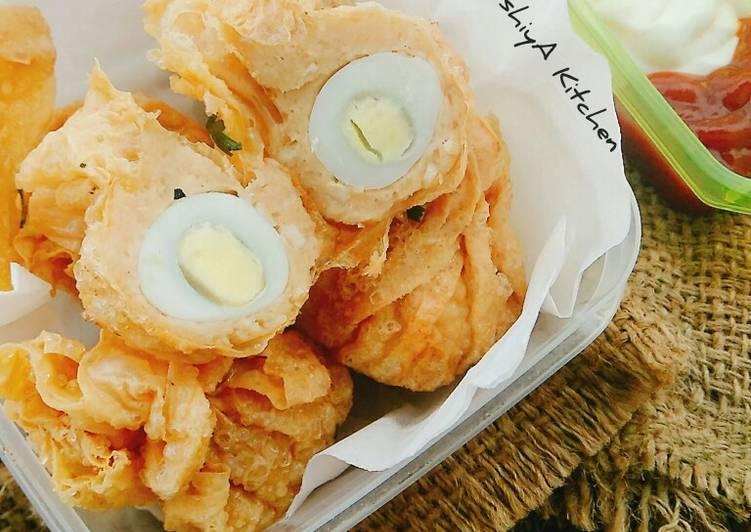 Ekado Ayam