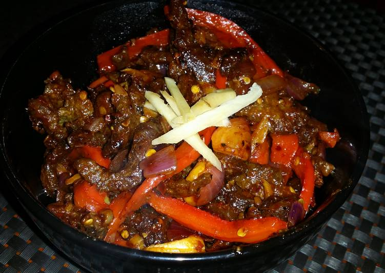 Do You Make These Simple Mistakes In Stir Fried Beef
