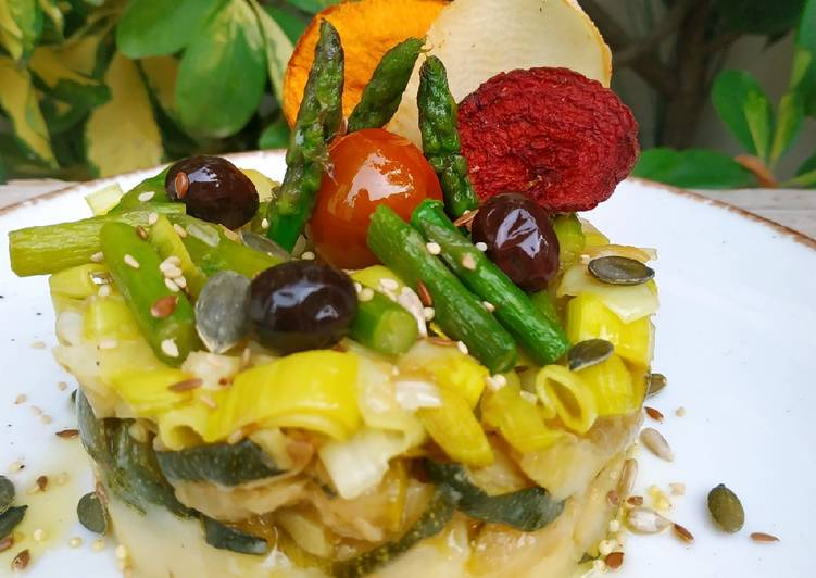 Timbal Vegetarian