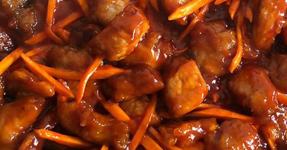 кубаро по китайски рецепт с фото пошагово если