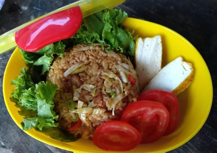 Bento Nasi Goreng Royco