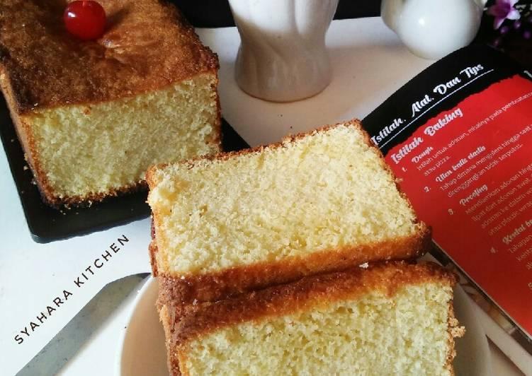 - 2 Castella Japanese Honey Sponge Cake aka Kasutera