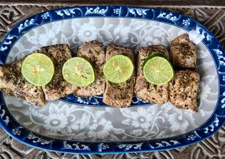 Steak Tuna