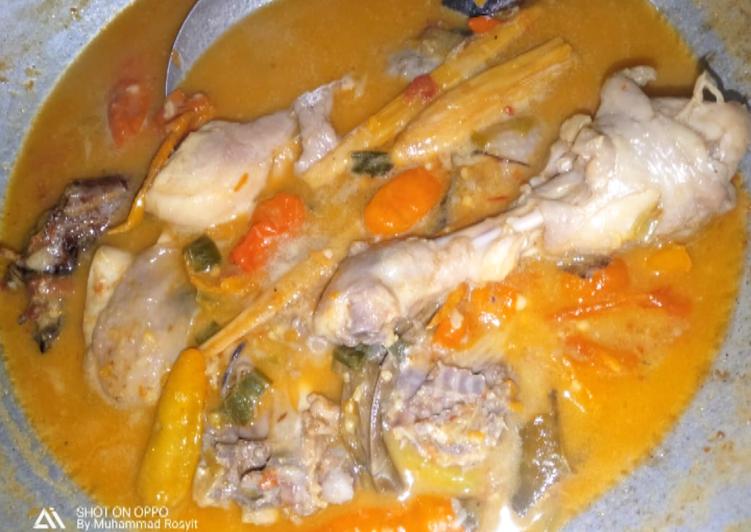 Lodho Ayam