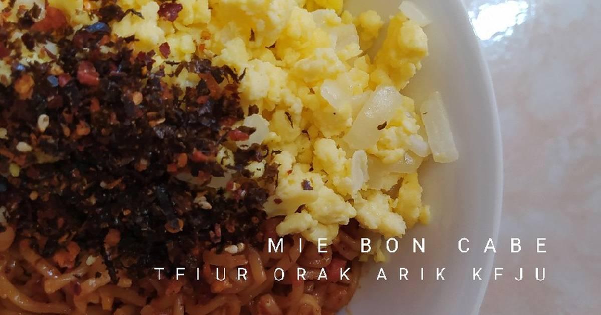 1 095 Resep Telur Orak Arik Keju Enak Dan Sederhana Ala Rumahan Cookpad
