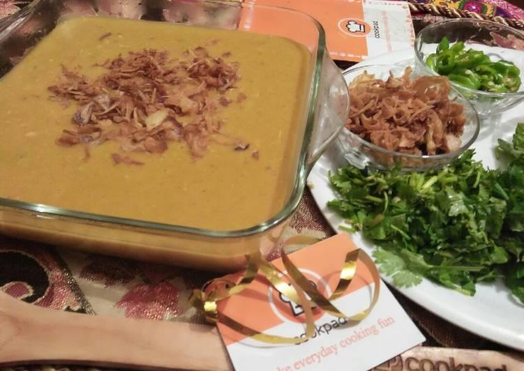 The Best Dinner Ideas Quick Chicken Haleem 😀😀