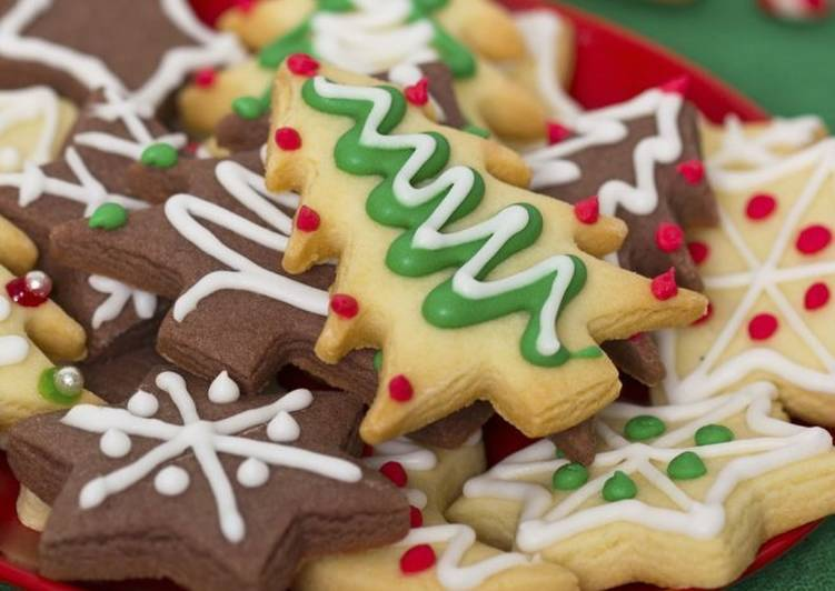Christmas cookies recipe, What Are The Advantages Of Consuming Superfoods?