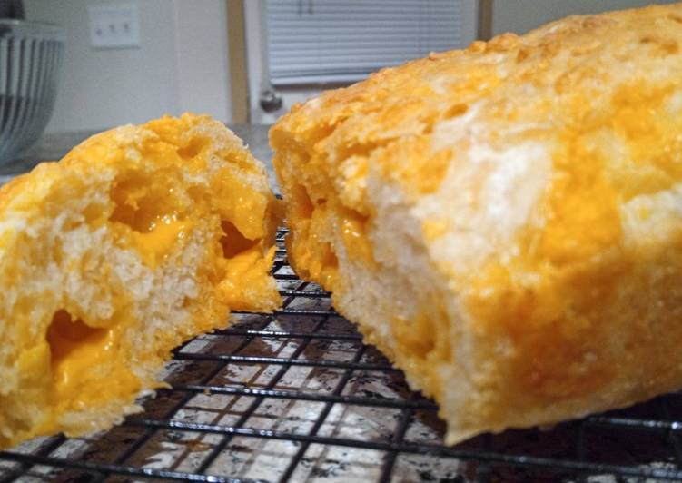 Cheesey Bread