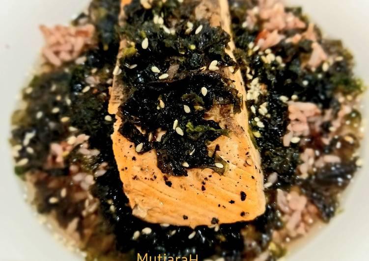 Salmon Ochazuke Ala2