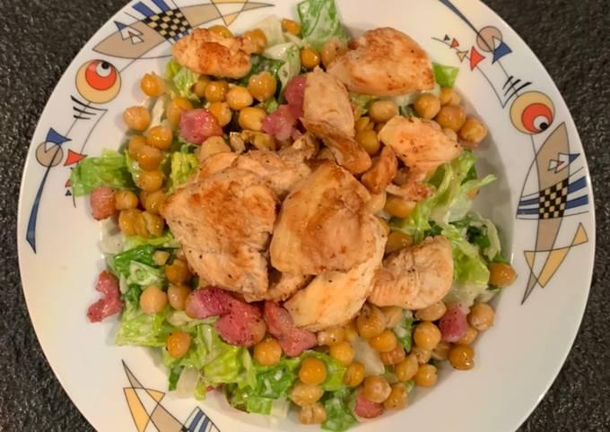 Caesar Salat Spezial