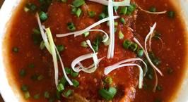 Hình ảnh món Cá bớp biển sốt cà chua