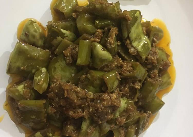 How to Make Homemade Masala Mirch Fry