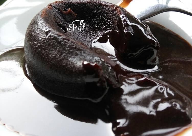 Chocolava Ekonomis #KamisManis