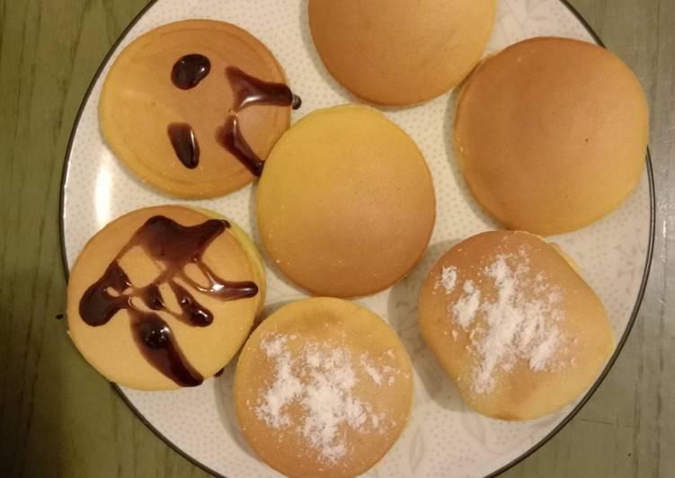 Pancake Mulus