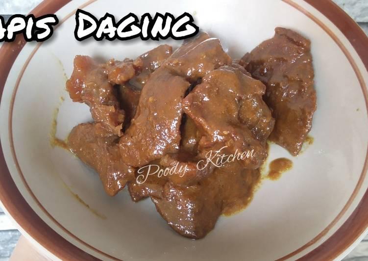 Lapis Daging