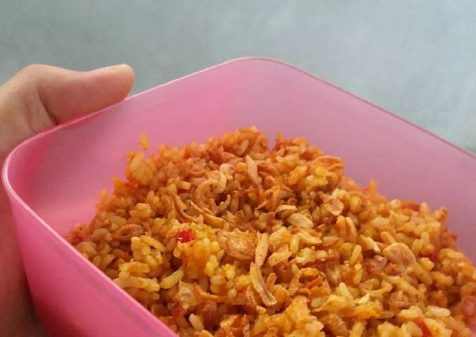Nasi Goreng Uduk