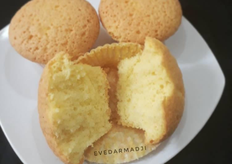 resep memasak Bolu Kering/Mini Egg Cake - Sajian Dapur Bunda