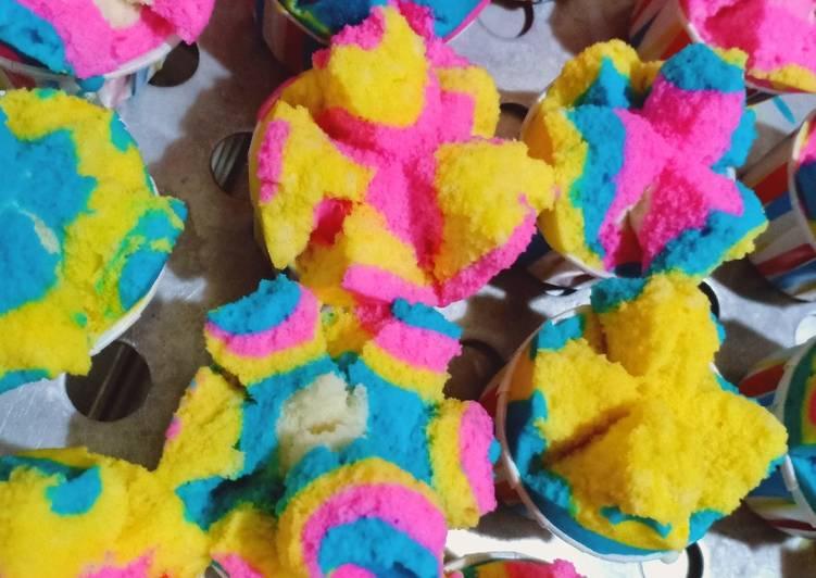 Apam mekar #PinkBoxCereal #Cook4Shaf - resepipouler.com