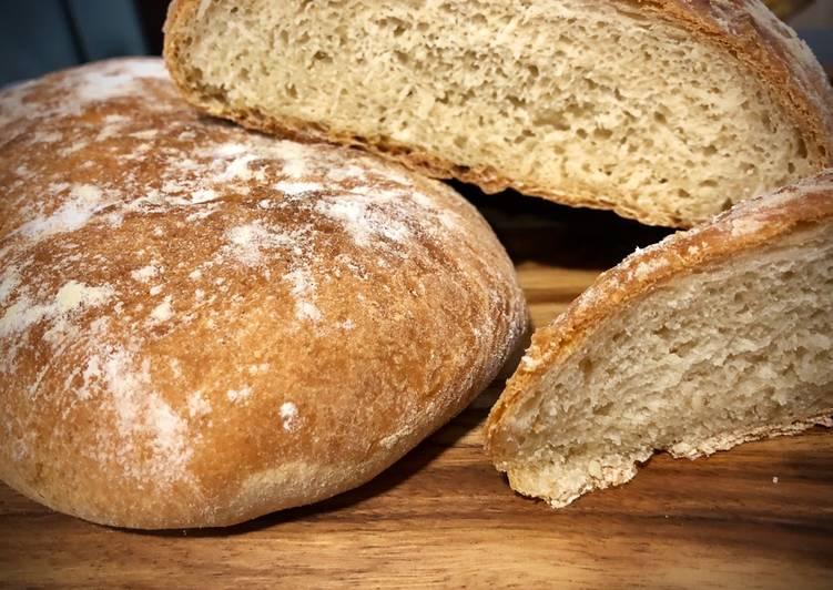 Al rico pan!! Y súper fácil!!