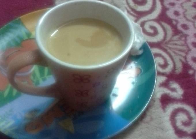 Milk tea 🍵