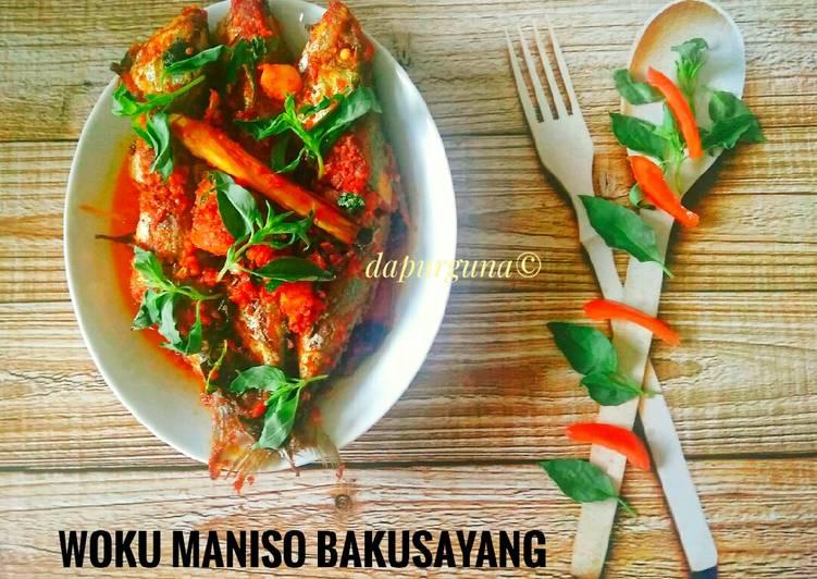 Woku Maniso Bakusayang