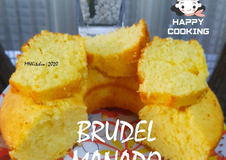 Brudel Manado