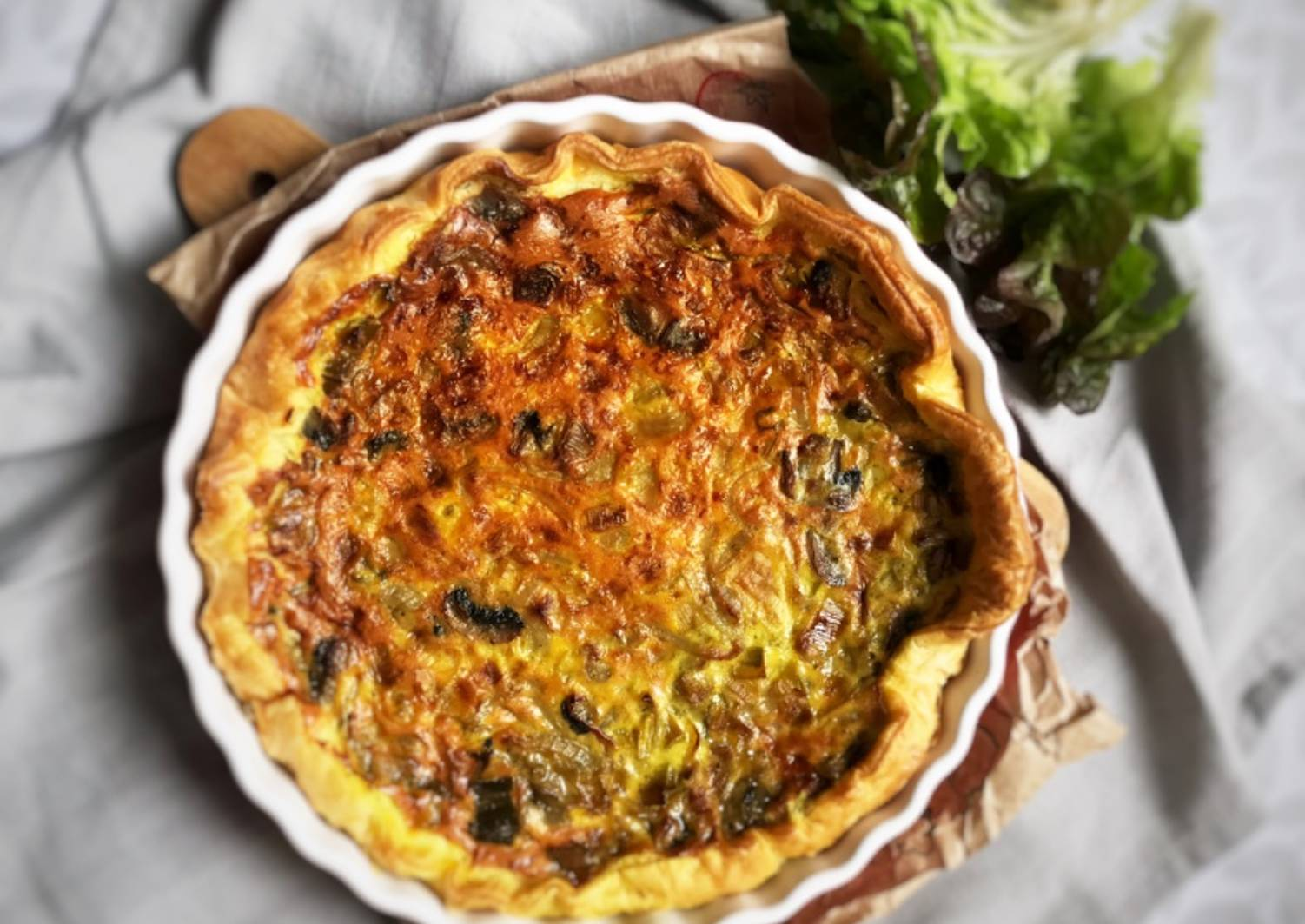 Картофель пай рецепт с фото в домашних часто