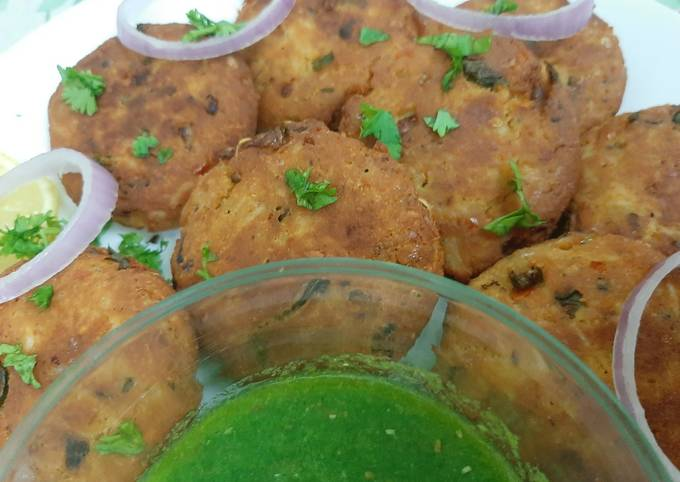 Chicken Resha kebab with split chickpeas (chana dal) #cookpad #mycookbook