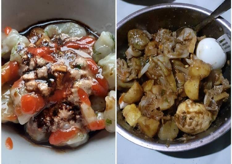 Resep Cilok somay Yummy