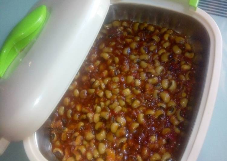 Step-by-Step Guide to Make Homemade Beans sauce