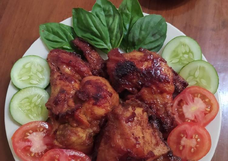 Ayam Bakar Kurma Madu