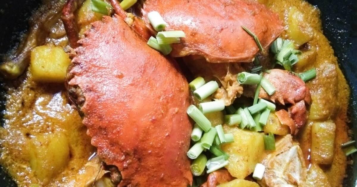 119 Resep Kepiting Bumbu Kuning Enak Dan Sederhana Ala Rumahan Cookpad