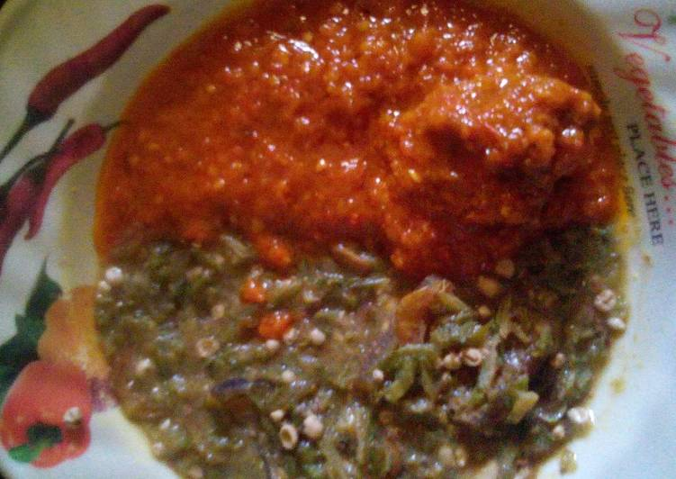 Top 10 Dinner Easy Any Night Of The Week Stew and okra soup