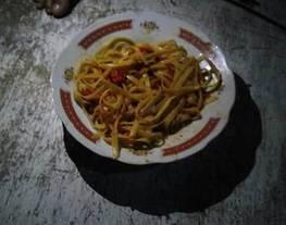 Spajo (spageti jontor / super pedas)