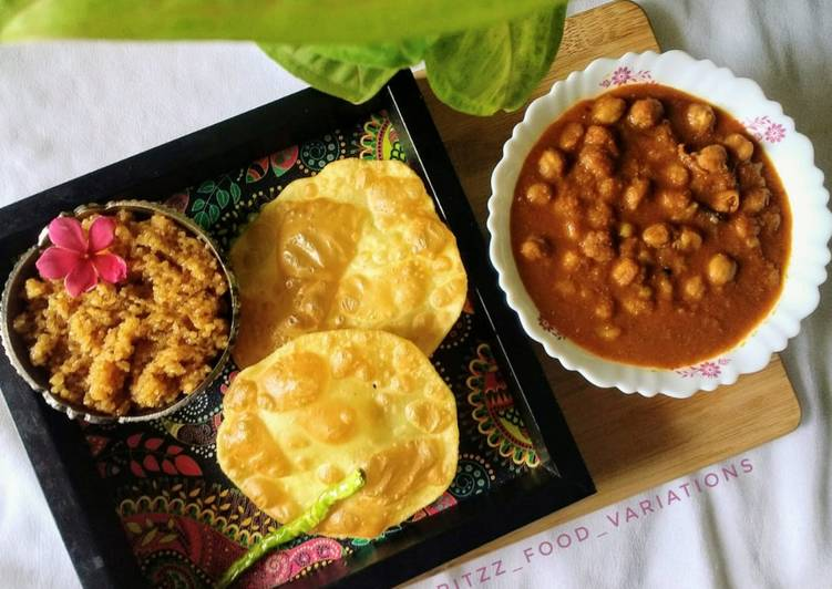 Old Fashioned Dinner Easy Favorite Chole without chole masala powder
