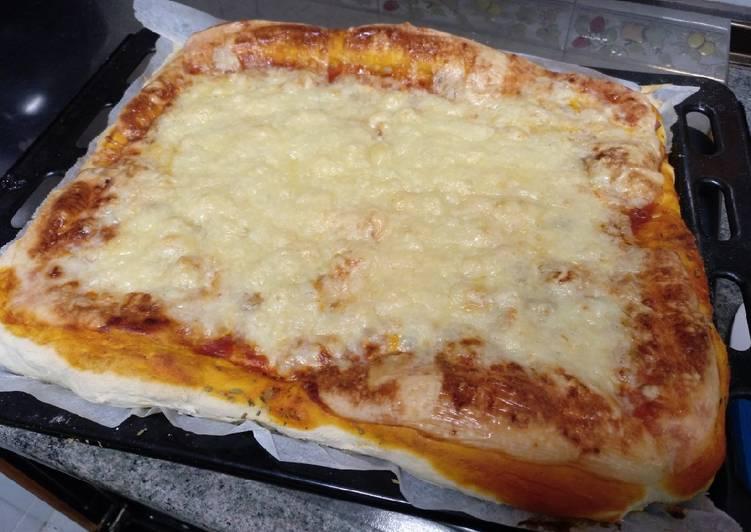 Pizza para tod@s