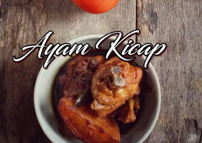 Ayam Kicap