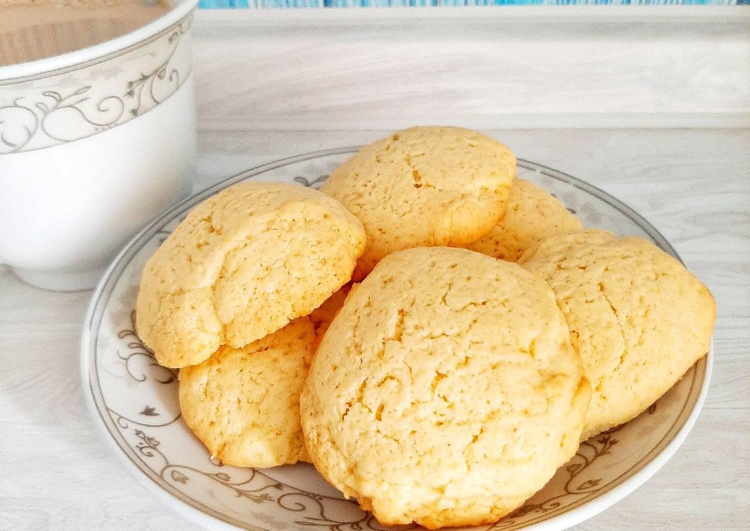 покажем кукурузное печенье рецепт с фото линии